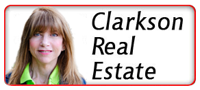Clarkson Real Estate Logo
